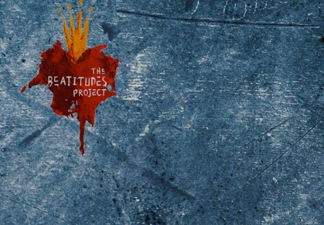 Beatitudes Project