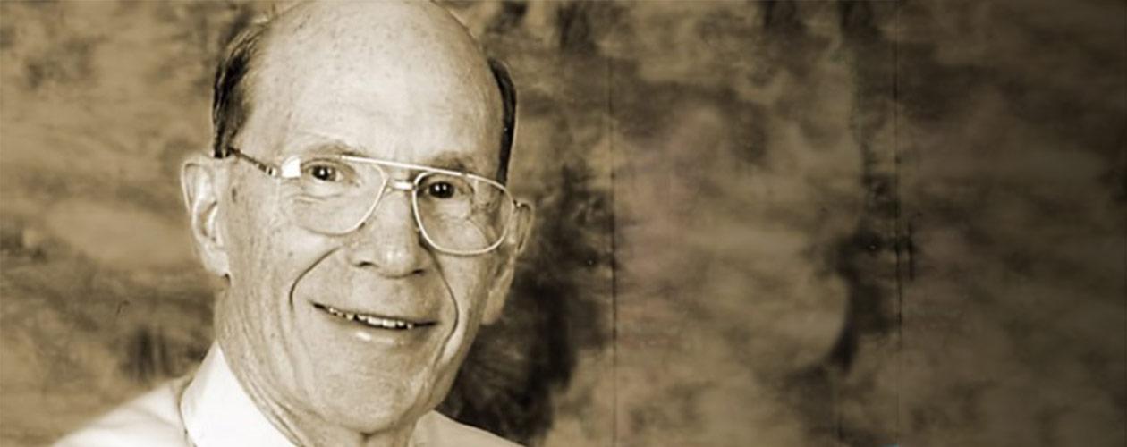 Jerry Bridges Dies at Age 86